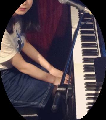 ピアノコンサート in トピ