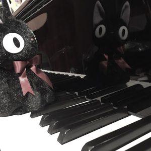 【無料】ジブリピアノランチコンサート